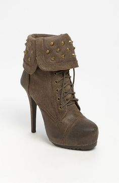 Fergie 'Battle' Boot available at #Nordstrom