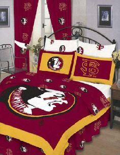 fsu pics of collge   previous in college team bedding next in college team bedding