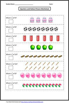 Fraction Multiplication Worksheets