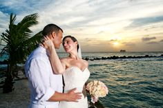Aruba destination wedding. Copyright Winklaar Photography. www.facebook.com/winklaarphotography  www.winklaar.com