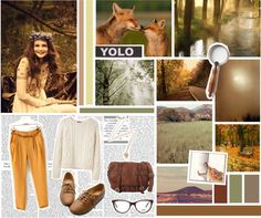 """""""Autumn."""" by jay-k-elle ❤ liked on Polyvore"""