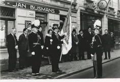 Café Bijsmans, 300 jaar een begrip in Heerlen en omstreken moest helaas 1 juni 2016 zijn deuren sluiten