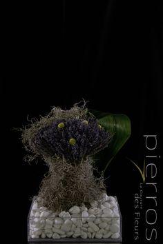 Welcome Levander by Pierros La Couture Des Fleurs!!!!