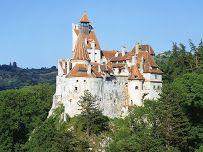 Drakulov hrad Bran