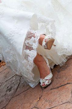 Hochzeitsblog von Brautkleidershow - Part 2