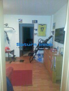 Vanzare apartament 2 camere mobilat utilat, zona garii Brasov