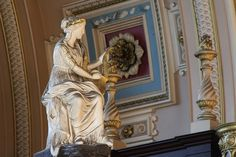 Princess Zelda, Statue, Fictional Characters, Fantasy Characters, Sculptures, Sculpture