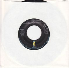 "U2 / Where The Streets Have No Name / Silver And Gold / 7"" Jukebox Vinyl 45 RPM"