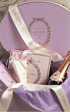 #Laudree