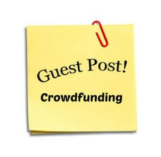 Want to get more exposure for your crowdfunding campaign? Have an online store you started with crowdfunding? Write for us here!