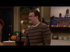 How I Met Your Mother - The True Meaning of Slapsgiving (Bahaha!! Love This!!! Himym is awesome!)
