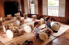 Korean drums = my childhood