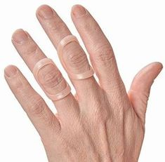 Explore the top 10 'finger splints for arthritis' products on PickyBee the largest catalog of products ideas. Find the best ideas carefully selected for you. Chronic Illness, Chronic Pain, Fibromyalgia, Cure For Sleep Apnea, Sleep Apnea Remedies, Crooked Fingers, Trigger Finger, Hypermobility, Shin Splints