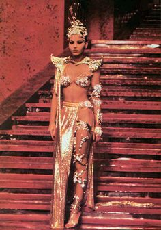 Ornella Muti - Flash Gordon (1980)