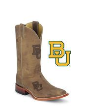 Men's Baylor Brown Cowhide Branded Boot: http://www.countryoutfitter.com/products/27461-mens-baylor-brown-cowhide-branded-boot