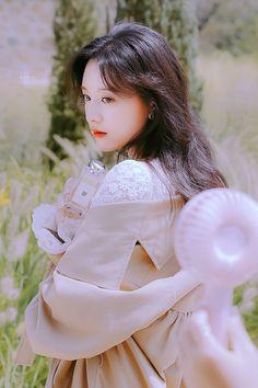 Kim Ji Won, My Girl, Victorian, Beauty, Beautiful, Dresses, Fashion, Vestidos, Moda