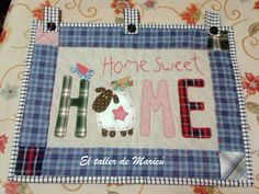 Aplique Quilts, Anni Downs, Bargello, Zulu, Mini Quilts, Mug Rugs, Hot Pads, Wall Hanger, Quilting Projects