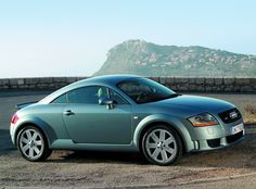 Audi tt | Audi TT: design analysis