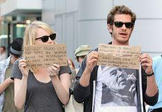 #Celebrities SMART CELEBRITIES!