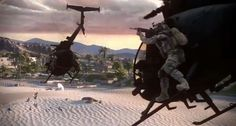 Official EA Trailer For The Battlefield 3 Expansion Pack Armored Kill