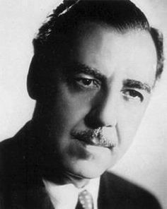 Fernando Soler - Actor y miembro de la dinastía de hermanos Soler.