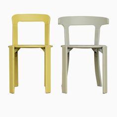 Stapelbare Vintage Stühle in Gelb und Grau von Bruno Rey für Kusch & C... Jetzt bestellen unter: https://moebel.ladendirekt.de/kueche-und-esszimmer/stuehle-und-hocker/esszimmerstuehle/?uid=b222a9d9-87f4-55ae-ac5a-6880385748ee&utm_source=pinterest&utm_medium=pin&utm_campaign=boards #kueche #sets #esszimmerstuehle #esszimmer #hocker #stuehle Bild Quelle: pamono.com