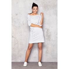 Rochii de vara din in si bumbac,rochii lejere bumbac,rochii femei Have A Shower, Sleek Look, Lace Skirt, White Shorts, High Waisted Skirt, Two Piece Skirt Set, Casual, Skirts, Clothes