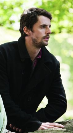 "Matthew Goode ""Leap year"""