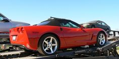Your Vehicle Affects Your New Jersey Car Insurance