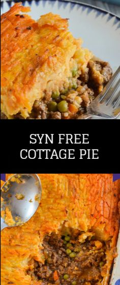 SYN FREE COTTAGE PIE - Syn Discharge Cottage Pie - a nutrition the complete kindred can like.Everyone loves a superb ole house pie, it was the benign of containerf. Slimming World Fakeaway, Slimming World Dinners, Slimming World Recipes Syn Free, Slimming Eats, Slimming World Minced Beef Recipes, Slimming World Mince Pies, Roasted Potato Recipes, Mince Recipes, Cooking Recipes