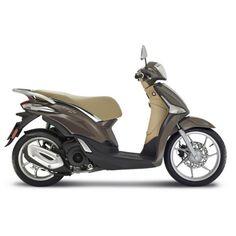 Topcase Piaggio Beverly 300 ie Givi Monolock E300NT2 schwarz