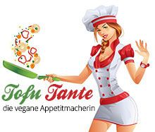 Der Foodblog, der Euch regelmäßig mit leckeren veganen Rezepten den Mund wäßrig macht.