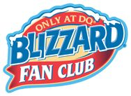 I do, DQ - Why there is a blizzard in my future.