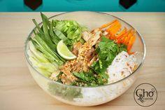 To-do-list: Cho Cantine in Paris (31, rue de Paradis, 75010) Vietnamese food #foodinparis