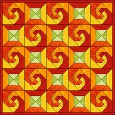 Patchwork: quilt vergroting...although this is done in dutch...if you press…