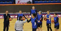 Kadınlar Basketbol Süper Ligi'nde final zamanı