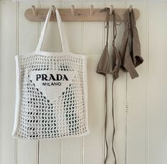 Prada Tote, Summertime Sadness, Cute Bags, Learn To Sew, Luxury Bags, Matilda, Summer Girls, Dream Life, Vintage Outfits