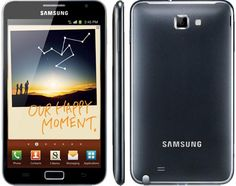 The rise of the Enormo-Phone. A disturbing trend toward gargantuan devices like the new Samsung Galaxy Note.