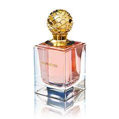 Eau de Parfum Paradise, original y duradera fragancia a la mitad de precio. Info y pedidos en Madrid: distritocolor@gmail.com