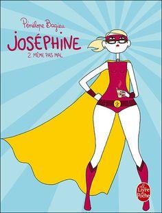 Penelope bagieu - josephine