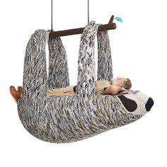 Girls Bedroom, Bedroom Decor, African Design, Cool Beds, Endangered Species, Dream Rooms, Sleeping Bag, Cool Furniture, Bean Bag Chair