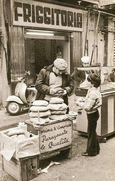Naples, 1979