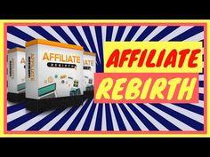 Affiliate Rebirth Review