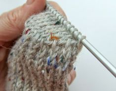 Basic boot socks – free pattern and tutorial. Easy beginner sock knitting p… Basic boot socks – free pattern and tutorial. Beginner Knitting Patterns, Easy Knitting, Knitting For Beginners, Knitting Socks, Knitting Designs, Knitting Stitches, Knit Patterns, Knitting Projects, Sewing Patterns