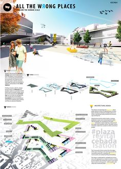 Winners of the Competition Cebada Community Centre