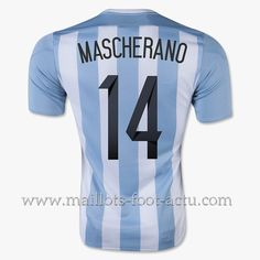 30 Best 2016 Argentina Soccer Jerseys images  07fa25180