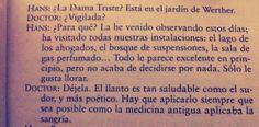 Prohibido suicidarse en primavera, Alejandro Casona.