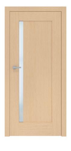 Colombo 1 - Asilo - solidne drzwi wewnętrzne