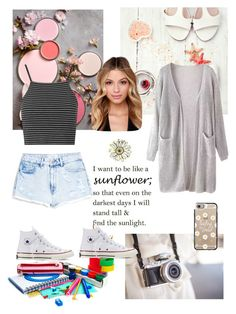 """""""Untitled #79"""" by alicelynch on Polyvore"""