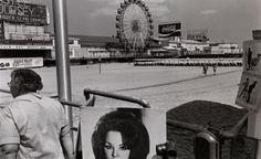 Atlantic City New Jersey 1971Lee Friedlander